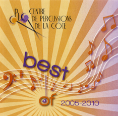 CD best-of 2005-2010